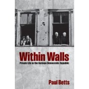 Within Walls by Paul Betts