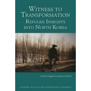 Witness to Transformation by Stephan Haggard