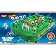 Ideal Sure Shot Soccer Tabletop Game by Ideal