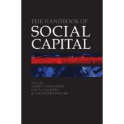 The Handbook of Social Capital by Dario Castiglione