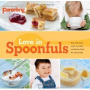 Love in Spoonfuls by Parenting Magazine