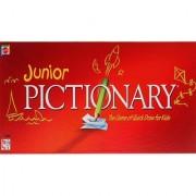 Pictionary Junior Classic Game