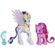 My Little Pony Princess Figures 2-Pack - Celestia and Pinkie Pie