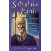 Salt of the Earth by Fr. Paul Florensky