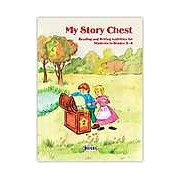 My story chest. Reading and Writing Activities for Students in Grades 34