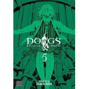 Dogs by Shirow Miwa