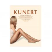 Kunert Super Control 40 - класически чорапогащи с лека компресия