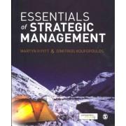 Essentials of Strategic Management by Dimitrios Koufopoulos