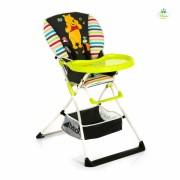 Confortabil si cu design dragut Disney - scaunul de masa Mac Baby Deluxe. Mac Baby Deluxe este perfect pentru servirea mesei pentru bebelusul dvs. Si cand ceva se varsa - ta