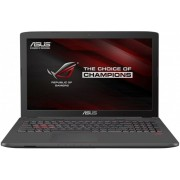 "Laptop ASUS ROG GL752VW-T4015D, Intel Core i7-6700HQ, 17.3"" FHD, 8GB, 1TB, GeForce GTX 960M 4GB, FreeDos"