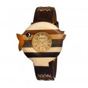 Shivas W1006 Fowl Unisex Watch