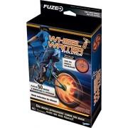 Fuze - Fuze V02 - Accessori Finger Bike - Writer 2 Wheel