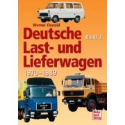 Deutsche Last- und Lieferwagen