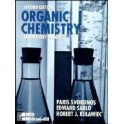 Organic Chemistry Laboratory Manual by Paris Svoronos