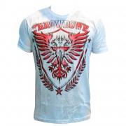 Camiseta ThrowDown Original White - G
