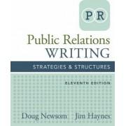 Public Relations Writing by Jim Haynes