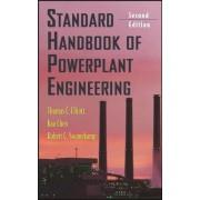 Standard Handbook of Power Plant Engineering by Thomas C. Elliott