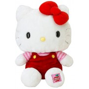 Hello Kitty plush toy Standard 3L (japan import)