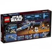 LEGO 75149 LEGO Star Wars Resistance X-Wing Fighter