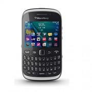 Aarna Infosys BlackBerry Curve 9320 (Black)