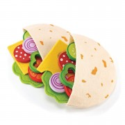 Hape Pita Pocket Lunch