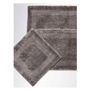 Cawö Extraschwere Wende-Badematte, ca. 60x100cm Cawö grau