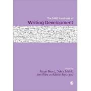 The Sage Handbook of Writing Development by Jeni Riley