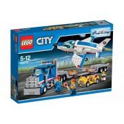 City - Trainingsvliegtuig transport 60079