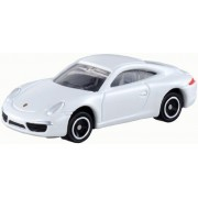 Tomica No.117 Porsche 911 Carrera (Box)