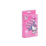Pressman Toys - Hello Kitty Go Fish Card Game by Sanrio