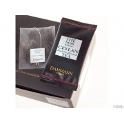 Ceai negru Dammann Ceylan fara teina (decofeinizat)