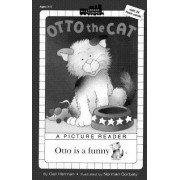 Otto the Cat by Gail Herman