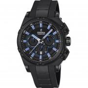Reloj Festina F16971/2-Negro con Azul