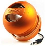 X-Mini Ii Xam4-Or Portable Capsule Speaker Mono Orange