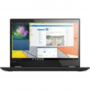 "Ultrabook Lenovo Yoga 520, 14"" Full HD Touch, Intel Core i5-7200U, RAM 8GB, HDD 1TB, Windows 10 Home, Negru"