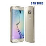 Samsung GALAXY S6 Edge LTE 64GB White/Black 5.1 Inch Android Sma