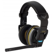 Casti Gaming Corsair Wireless H2100, Dolby 7.1 (Negre)