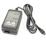 Super Power Supply AC / DC Adapter Charger for Sony HandyCam DCR-SR68 DCR-SR88 DCR-SX43 DCR-SX44 HDR-TD10 HDR-HC3E HDR-HC5E HDR-HC7E HDR-HC9E HDR-SR10E Camcorder