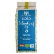 Thé oolong ou wu long bio Selimbong été Jardins de Gaïa 100 g
