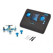 Revell Control - 23936 - Quadcoptère - Nano Pocket - Bleu