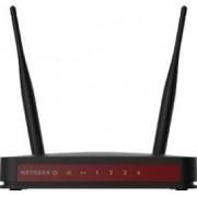 Router Wireless 4Port Switch Netgear JWNR2010 N300