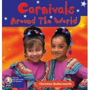 Primary Years Programme Level 2 Carnivals Around the World 6 Pack by Christine Butterworth