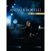 Andrea Bocelli - Vivere: Live in Tuscany (0602517582163) (1 DVD)