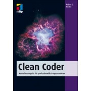 Clean Coder by Robert C. Martin