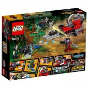 Конструктор ЛЕГО СУПЕР ХИРОУС - Нападението на Ravagers, LEGO Super Heroes, 76079
