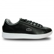 Chaussure Carnaby Evo Lacoste Blk