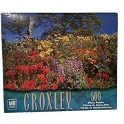 Croxley 500 Pc Jigsaw Puzzle - Nature's Garden