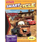 Fisher-Price Smart Cycle Software - Disney Pixar Cars 2