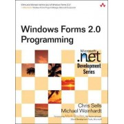 Windows Forms 2005 Programming in C# by Chris Sells