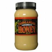 Leatherwood Honey 1kg - PET Jar